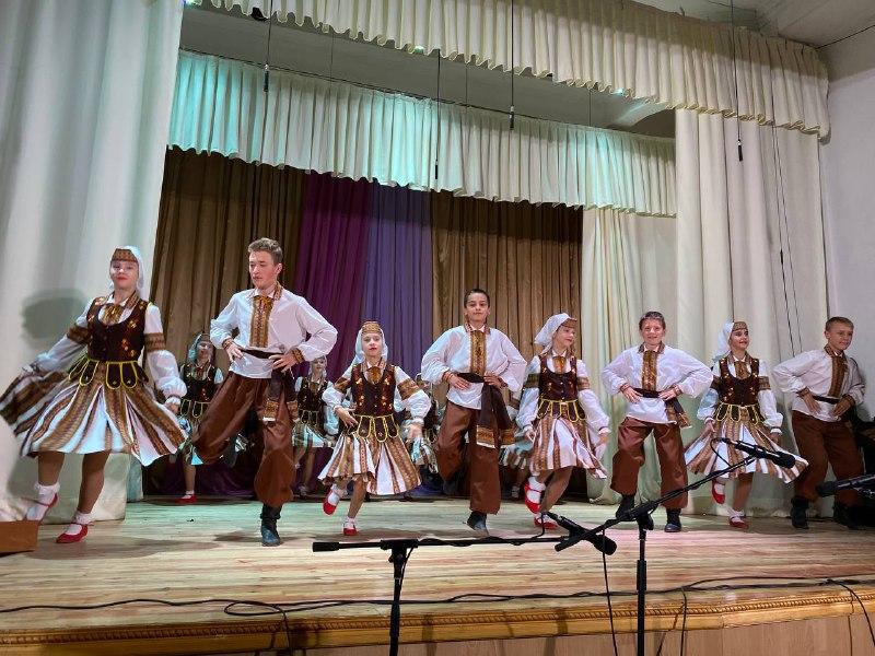 У Володимирі-Волинському привітали працівників освіти з професійним святом