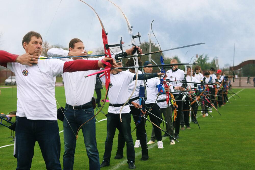 Оприлюднили програму чемпіонату зі стрільби з лука у Боратині