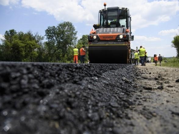 На проект ремонту відрізку місцевої дороги на Волині витратять до 1,4 мільйона
