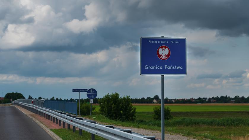 Німеччина запропонувала Польщі допомогу у міграційній кризі на кордоні з Білоруссю