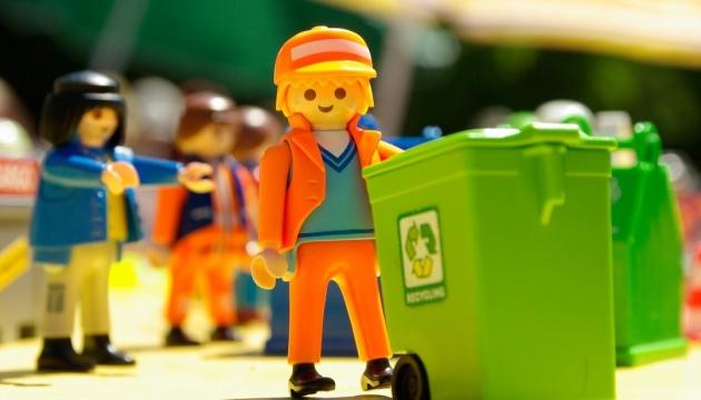 У Нововолинську оголосили конкурс на право вивезення побутових відходів на території міста