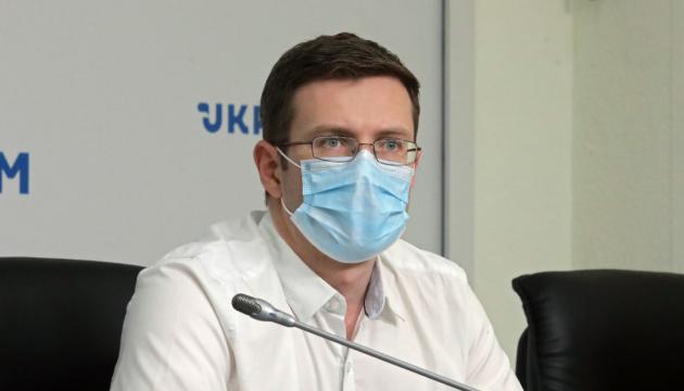Сировину для української  COVID-вакцини доставлятимуть з Китаю