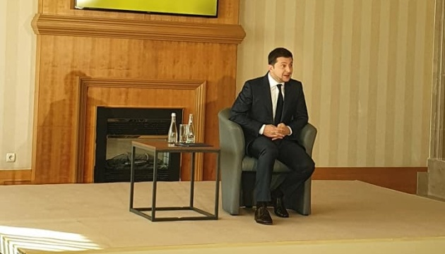 Зеленський заявив, що нестиме політичну відповідальність у разі порушення закону про олігархів