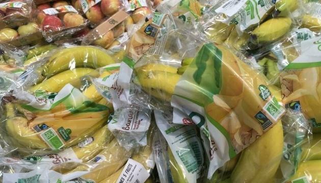 У Франції заборонять пакувати у пластик фрукти й овочі