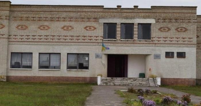 На Волині капітально ремонтуватимуть приміщення будинку культури за понад 800 тисяч