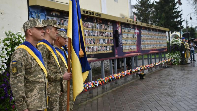 Як у Луцьку відзначатимуть День захисників та захисниць України
