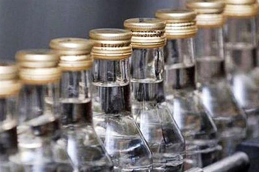 Податківці на Волині виявили факт продажу алкоголю без відповідної ліцензії