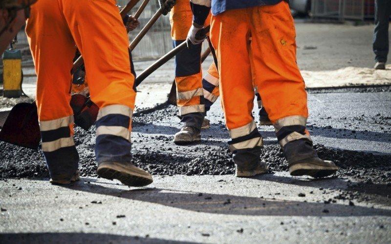 У Нововолинську капітально ремонтуватимуть прибудинкову територію за майже 300 тисяч