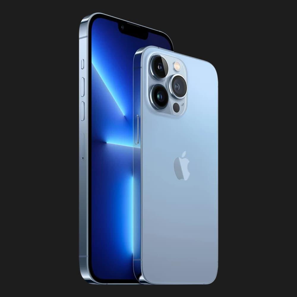 iPhone 13 Pro: технічні параметри та переваги*