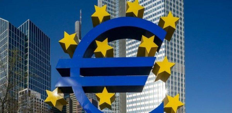 У єврозоні через підвищення ціни на енергоносії зростає інфляція