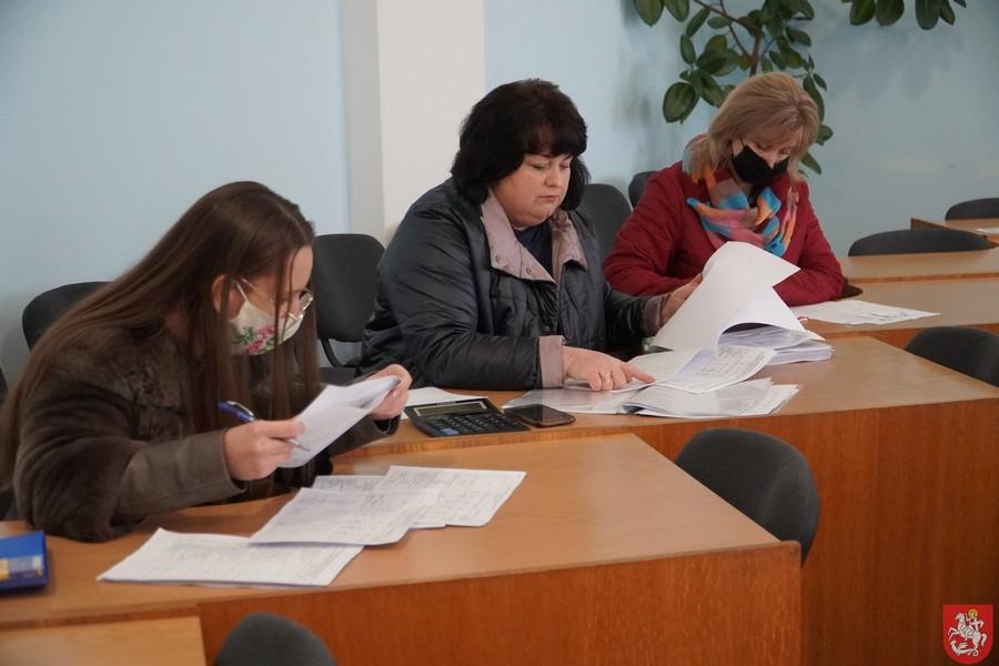 У Володимирі-Волинському радилися щодо потреб закладів культури