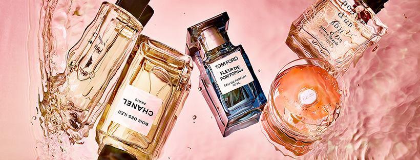 Інтернет-магазин парфумерії: особливості та вибір продукції*