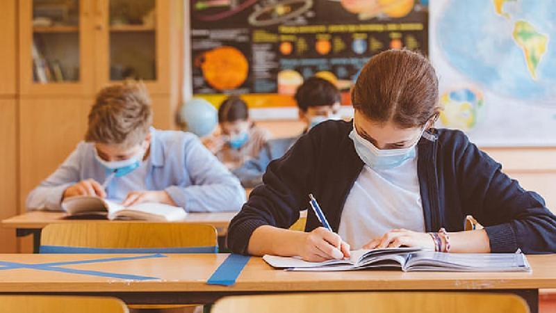 У Ковелі у звичному форматі працюватимуть п'ять навчальних закладів