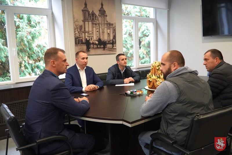 У Володимирі-Волинському розпочинають ремонт вулиці Зимнівської