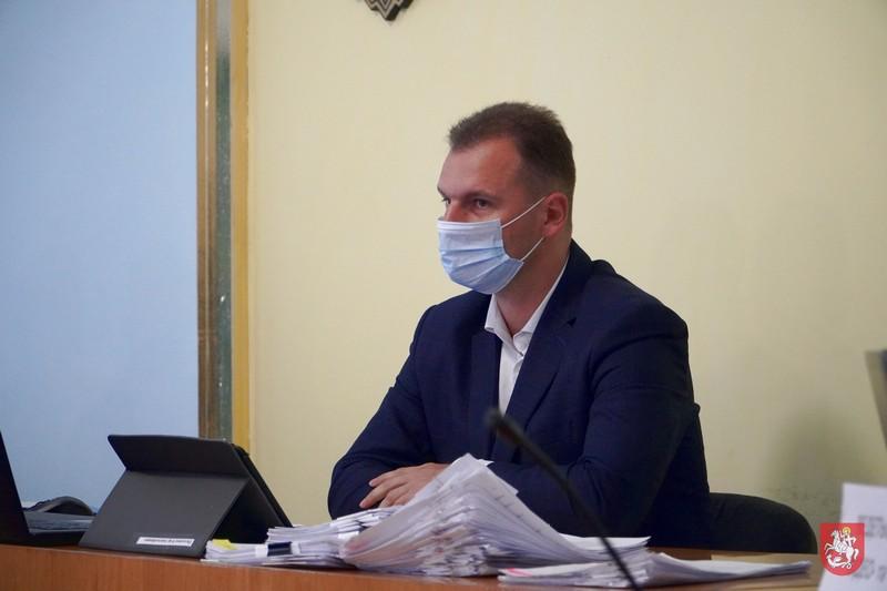 Міськрада підтримала ініціативу повернення Володимиру-Волинському історичної назви «Володимир»
