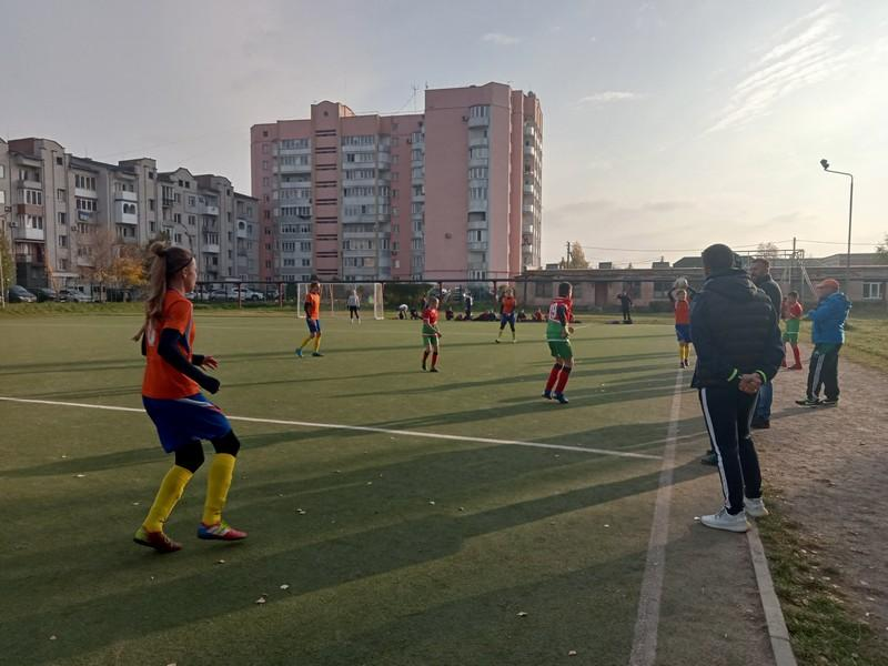 У Ковелі відбувся турнір з футболу пам'яті воїна-афганця Анатолія Глушкова