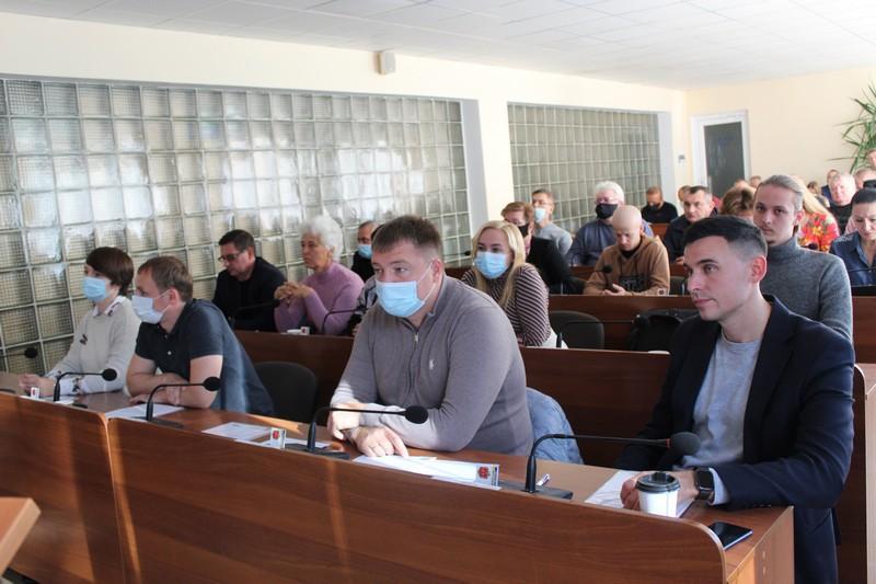 Ковельські депутати звернулися до центральної влади щодо очної форми навчання