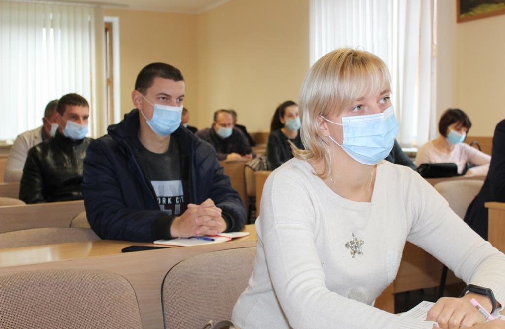 У Нововолинській громаді більшає вакцинованих