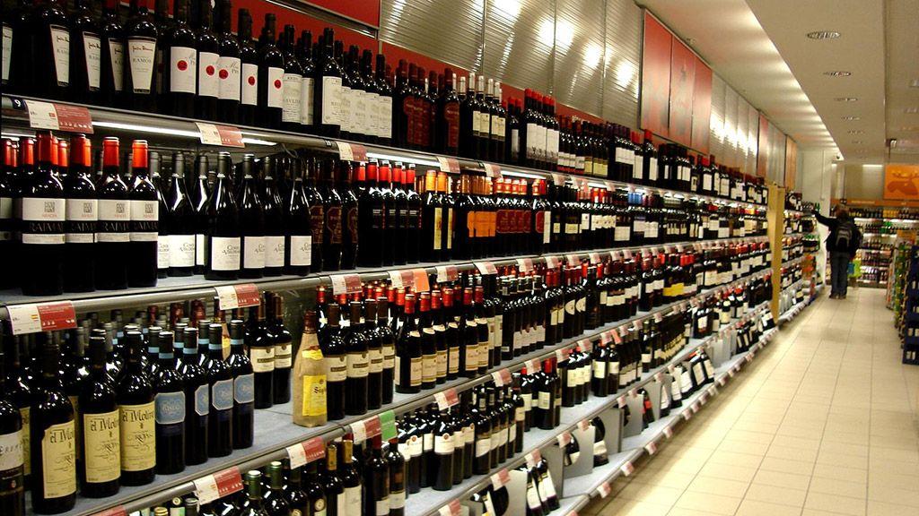 У Луцьку 2-3 жовтня діятиме заборона продажу алкогольних напоїв