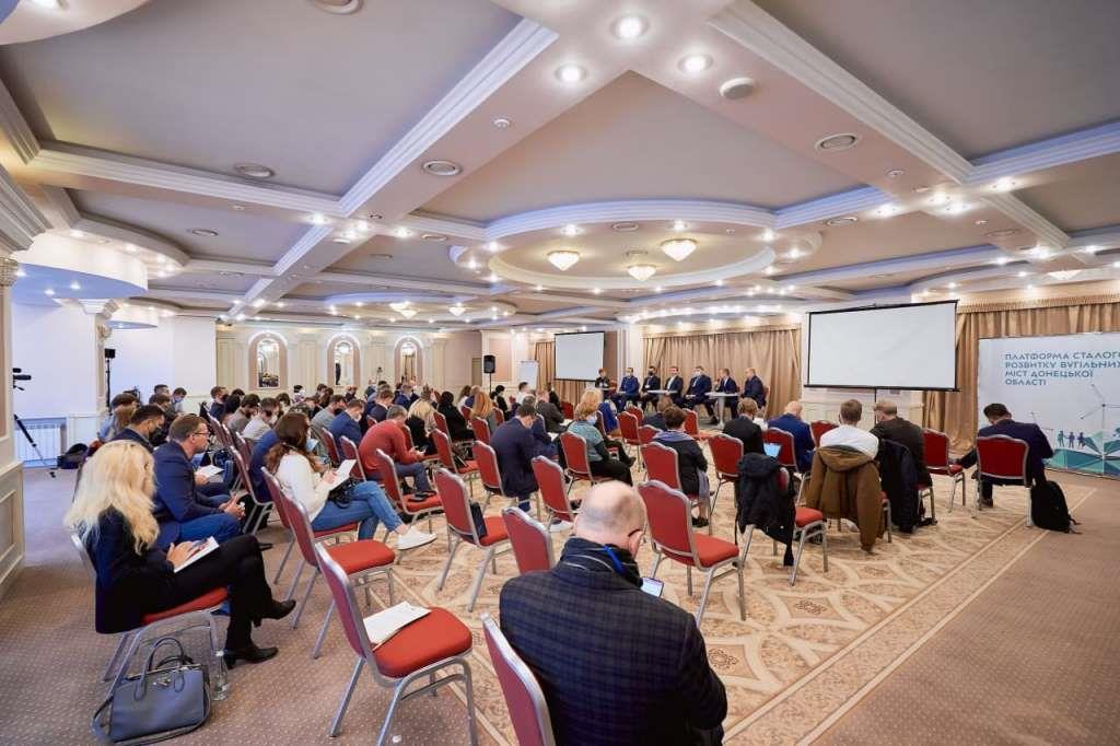 Трансформація вугільних регіонів: у Нововолинську розраховують на державну підтримку