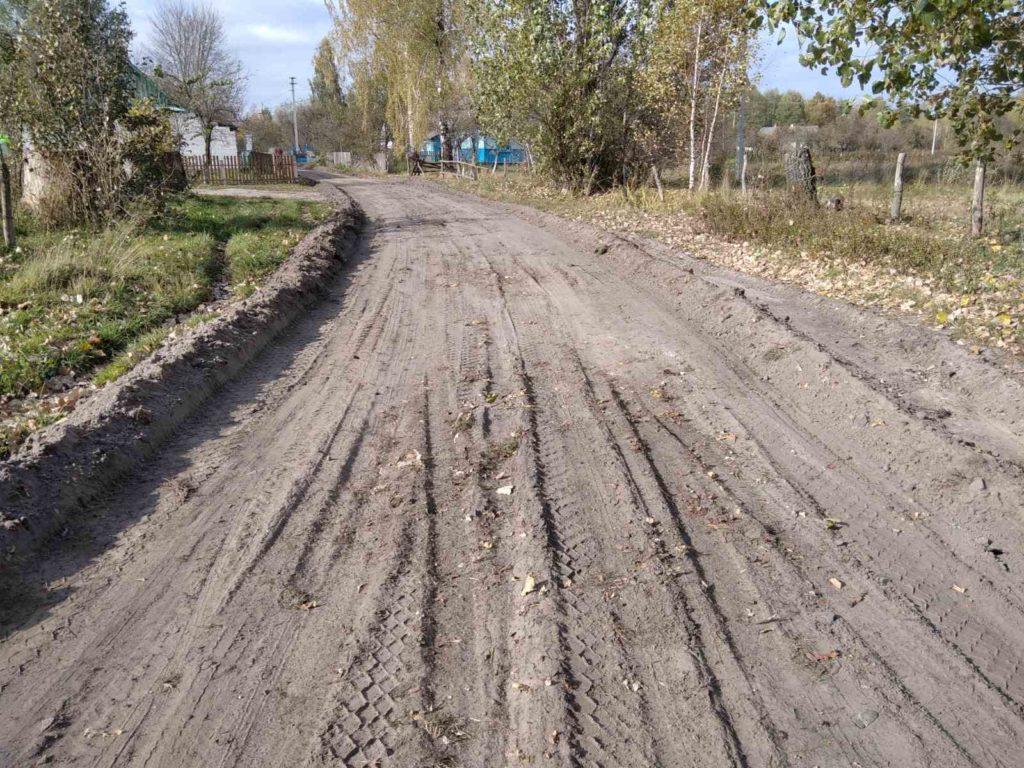 У селі Маневицької громади розпочали ремонт дороги